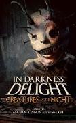 Cover-Bild zu Creatures of the Night (In Darkness, Delight, #2) (eBook) von Malerman, Josh