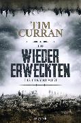 Cover-Bild zu Die Wiedererweckten des Herbert West (eBook) von Curran, Tim