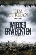 Cover-Bild zu Die Wiedererweckten des Herbert West von Curran, Tim