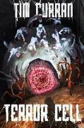 Cover-Bild zu Terror Cell von Curran, Tim