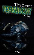 Cover-Bild zu Verseucht (eBook) von Curran, Tim
