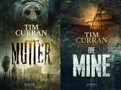 Cover-Bild zu DIE MINE / MUTTER von Curran, Tim