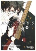 Cover-Bild zu Fukuyama, Ryoko: Anonymous Noise 15