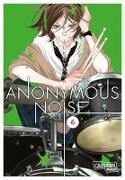 Cover-Bild zu Fukuyama, Ryoko: Anonymous Noise 6