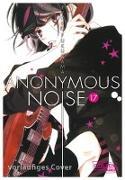 Cover-Bild zu Fukuyama, Ryoko: Anonymous Noise 17