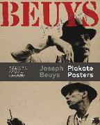 Cover-Bild zu Spiegelberger, Rene S.: Joseph Beuys: Plakate. Posters [dt./engl.]
