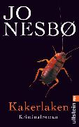 Cover-Bild zu Kakerlaken (eBook) von Nesbø, Jo
