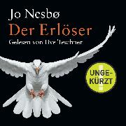 Cover-Bild zu Erlöser (Audio Download) von Nesbø, Jo