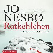 Cover-Bild zu Rotkehlchen (Audio Download) von Nesbø, Jo