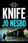 Cover-Bild zu Knife von Nesbo, Jo