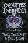 Cover-Bild zu Death's Domain (eBook) von Pratchett, Terry