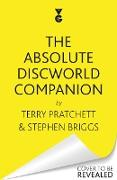 Cover-Bild zu The Ultimate Discworld Companion (eBook) von Pratchett, Terry