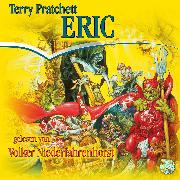 Cover-Bild zu Eric (Audio Download) von Pratchett, Terry