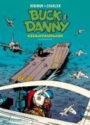 Cover-Bild zu Hubinon, Victor: Buck Danny 06