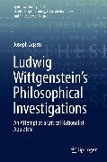 Cover-Bild zu Ludwig Wittgenstein's Philosophical Investigations (eBook) von Agassi, Joseph