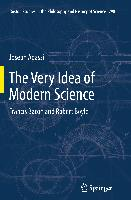 Cover-Bild zu The Very Idea of Modern Science von Agassi, Joseph