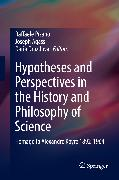 Cover-Bild zu Hypotheses and Perspectives in the History and Philosophy of Science (eBook) von Pisano, Raffaele (Hrsg.)
