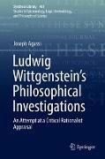 Cover-Bild zu Ludwig Wittgenstein's Philosophical Investigations von Agassi, Joseph