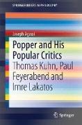 Cover-Bild zu Popper and His Popular Critics von Agassi, Joseph