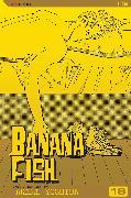 Cover-Bild zu Akimi Yoshida: Banana Fish, Vol. 18