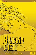 Cover-Bild zu Akimi Yoshida: Banana Fish, Vol. 9