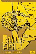 Cover-Bild zu Akimi Yoshida: Banana Fish, Vol. 4