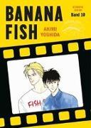 Cover-Bild zu Yoshida, Akimi: Banana Fish: Ultimative Edition 10