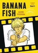 Cover-Bild zu Yoshida, Akimi: Banana Fish: Ultimative Edition 01