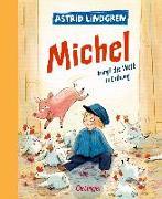 Cover-Bild zu Lindgren, Astrid: Michel bringt die Welt in Ordnung