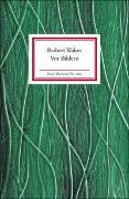 Cover-Bild zu Vor Bildern von Walser, Robert