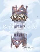 Cover-Bild zu Copeland, Sean: World of Warcraft: Shadowlands