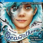 Cover-Bild zu Seawalkers (4). Ein Riese des Meeres