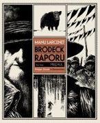 Cover-Bild zu Larcenet, Manu: Brodeck Raporu
