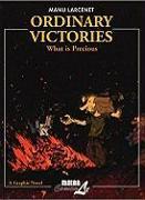 Cover-Bild zu Larcenet, Manu: Ordinary Victories: What Is Precious