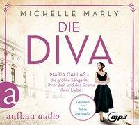 Cover-Bild zu Die Diva von Marly, Michelle