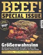Cover-Bild zu BEEF! Special Issue 3/2019 von Gruner+Jahr GmbH (Hrsg.)