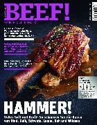 Cover-Bild zu BEEF! Heft 01/2018 - Für Männer mit Geschmack von Gruner+Jahr GmbH (Hrsg.)