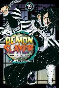 Cover-Bild zu Gotouge, Koyoharu: Demon Slayer: Kimetsu no Yaiba, Vol. 19