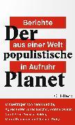 Cover-Bild zu Lüscher, Jonas: Der populistische Planet