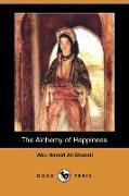 Cover-Bild zu The Alchemy of Happiness (Dodo Press) von Al-Ghazali, Abu Hamid