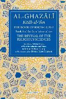 Cover-Bild zu The Book of Knowledge von Al-Ghazali, Abu Hamid