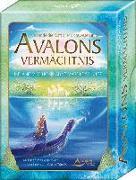 Cover-Bild zu Avalons Vermächtnis von Missing, Melanie