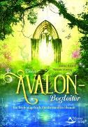 Cover-Bild zu Dein Avalon-Begleiter von Ruland, Jeanne