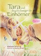 Cover-Bild zu Tara und der Glückssegen der Einhörner von Missing, Melanie