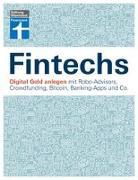 Cover-Bild zu Fintechs von Loipfinger, Stefan