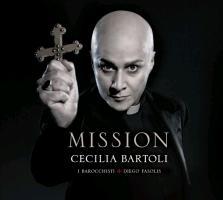 Cover-Bild zu Mission (Limited Deluxe Edition)