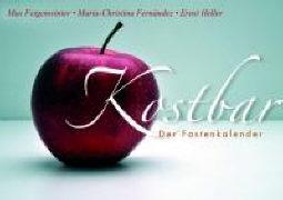 Cover-Bild zu Kostbar