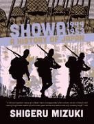 Cover-Bild zu Mizuki, Shigeru: Showa 1944-1953