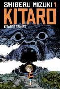 Cover-Bild zu Shigeru, Mizuki: Kitaro 1