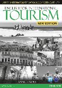 Cover-Bild zu English for International Tourism New Edition Upper Intermediate Workbook (no Key) and Audio CD von Cowper, Anna